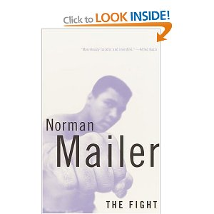 Sara Reads THE FIGHT by Norman Mailer