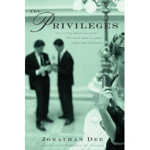 Sara Reads THE PRIVILEGES: A NOVEL by Jonathan Dee